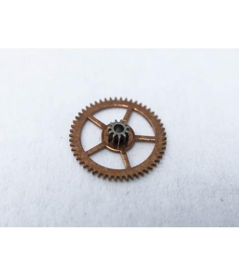 Valjoux caliber 7750 reduction wheel part 1481