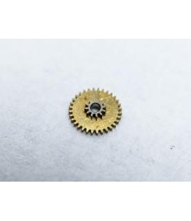 Valjoux caliber 7750 intermediate calendar wheel part 2543