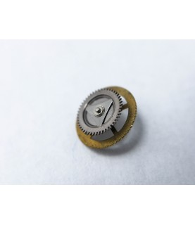 Valjoux caliber 7750 hour counting wheel part 8600