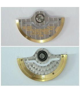Audemars Piguet 2326 oscillating weight automatic rotor part