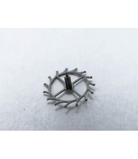 Rolex 1210 escape wheel part 7521