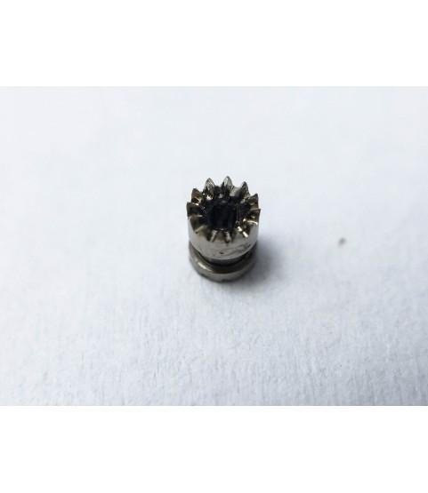 Rolex 1210 sliding pinion part 7551