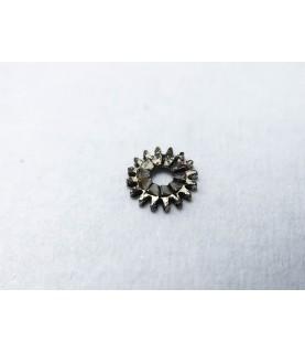 Rolex 1210 winding pinion part 7550
