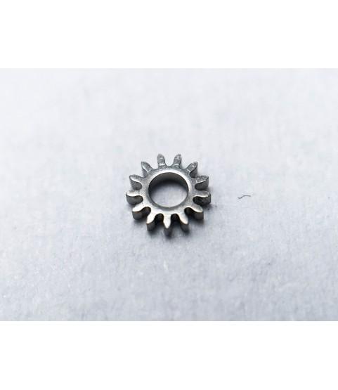 Rolex 1210 setting wheel part 7567