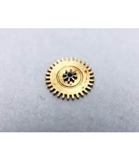 Rolex caliber 10 1/2 6877 minute wheel part 260