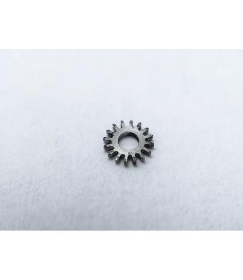 Rolex caliber 10 1/2 6877 setting wheel part 450
