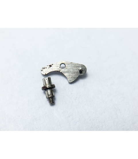Jaeger-LeCoultre caliber P800/C setting lever part 443