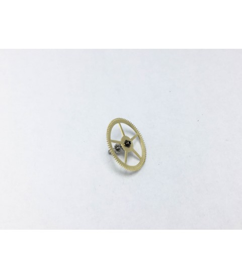 Valjoux caliber 7733 center wheel with pinion part 206