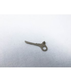 Valjoux caliber 7733 blocking lever part 8200