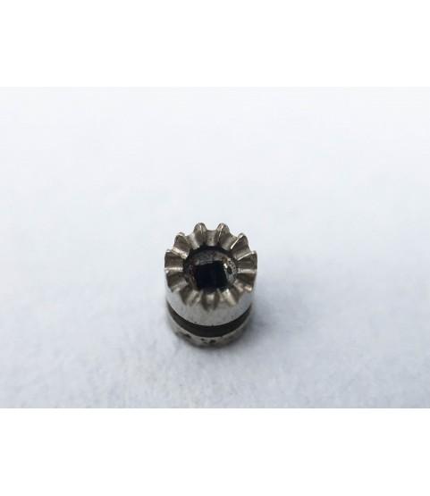 Valjoux caliber 7733 clutch wheel part 407