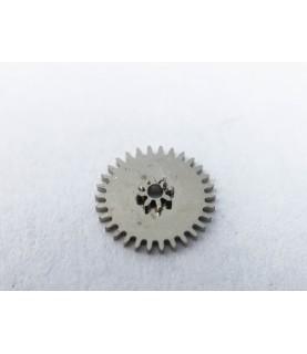 Valjoux caliber 7733 minute wheel part 260