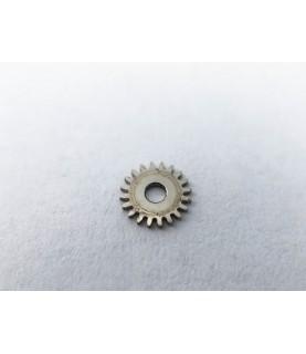 Valjoux caliber 7733 additional setting wheel part 453