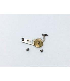 Landeron caliber 148 sliding gear, mounted part 8100