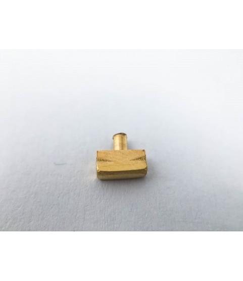 Landeron caliber 148 chronograph button part
