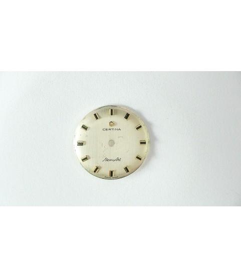 Certina 23-30 watch dial part