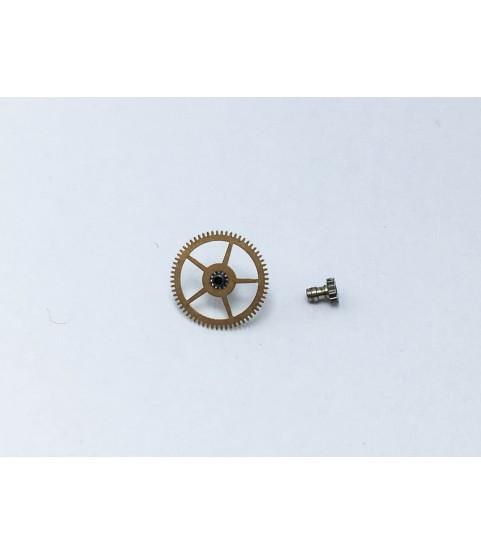 Landeron caliber 148 center wheel with pinion part 206