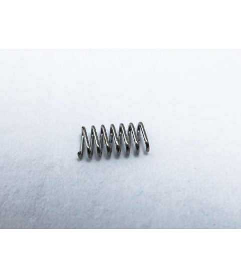Omega caliber 332 banking stop springs part 1415