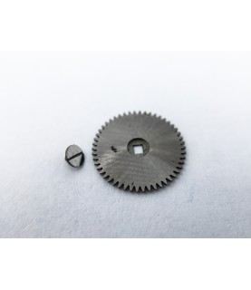 Omega caliber 332 ratchet wheel part 1100