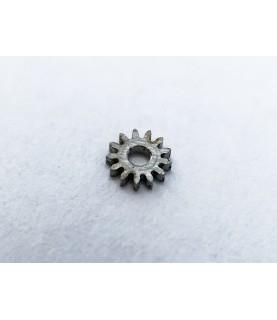Omega caliber 332 setting wheel part 1113