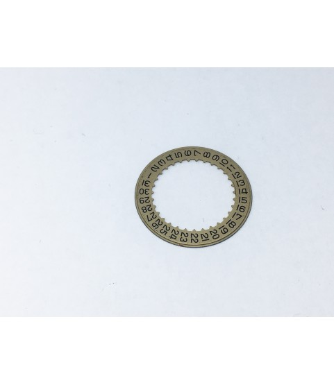 Piaget caliber 12PC date indicator part