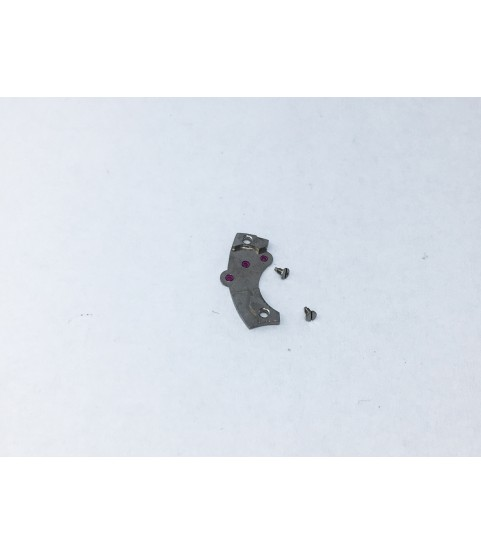 Piaget caliber 12PC bridge part