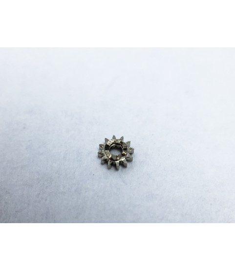 Piaget caliber 12PC winding pinion part 410
