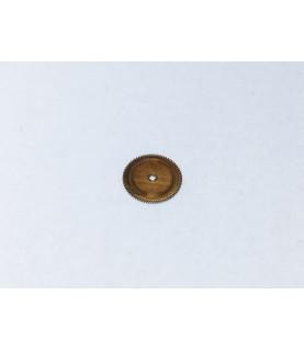 Piaget caliber 12PC ratchet wheel part 415