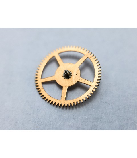 Piaget caliber 12PC center wheel part