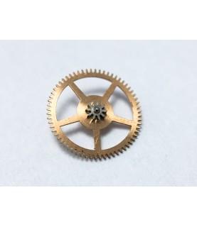 Piaget caliber 12PC center wheel part