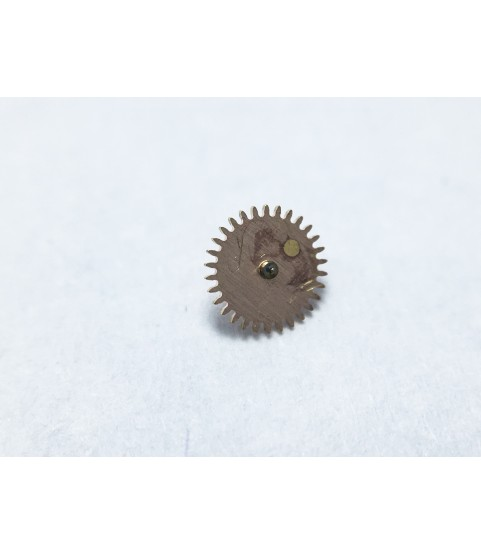 Piaget caliber 12PC cannon pinion part