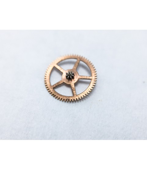 Piaget caliber 12PC second wheel part 227