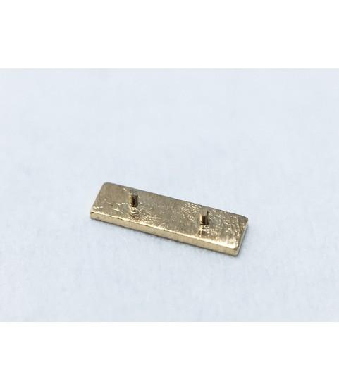 Piaget caliber 12PC gold part