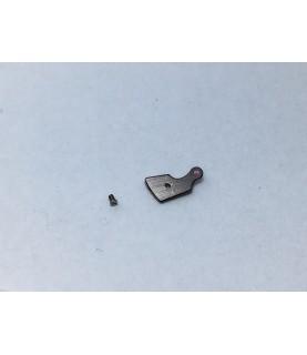 Hamilton caliber 672 (ETA 1256) pallet cock part 125