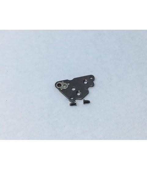 Hamilton caliber 672 (ETA 1256) center wheel cock part 126
