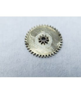 Hamilton caliber 672 (ETA 1256) minute wheel part 260