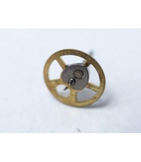 Landeron caliber 248 chronograph runner, mounted part 8000