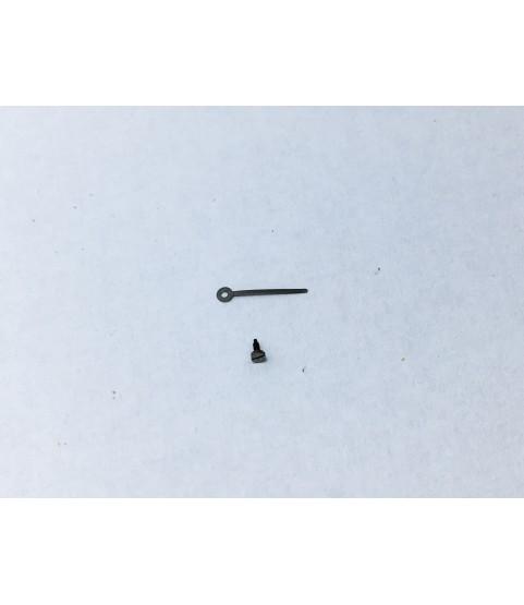 Landeron caliber 248 friction spring for chronograph runner part 8290