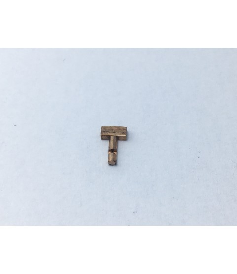 Landeron caliber 248 chronograph button part