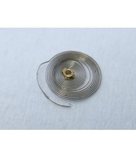 Rolex caliber 2030 balance hairspring part