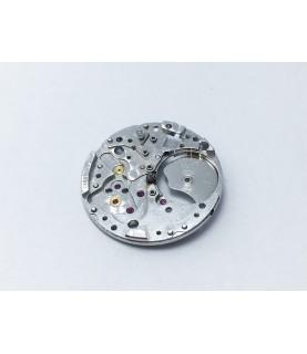 Rolex caliber 2030 main plate part 4410