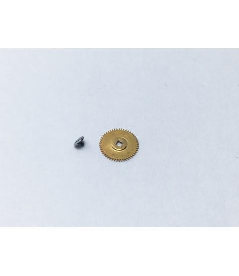 Rolex caliber 2030 ratchet wheel part 4445