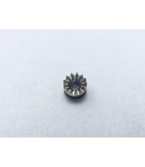 Rolex caliber 2030 sliding pinion part 4440