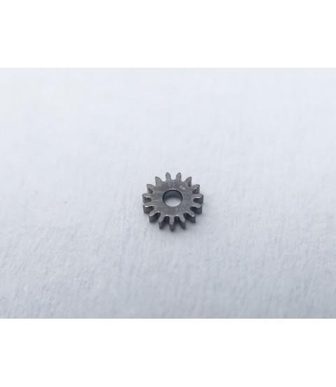 Rolex caliber 2030 intermediate setting wheel part 4454