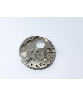 Universal Geneve caliber 215-1 main plate part