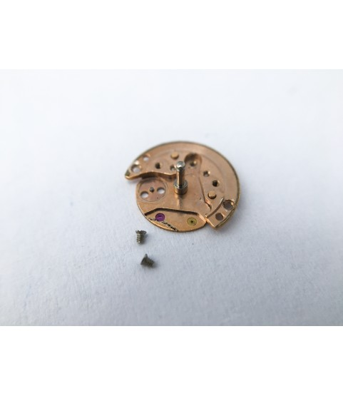 Universal Geneve caliber 215-1 framework for automatic device part 1134
