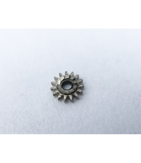 Universal Geneve caliber 215-1 winding pinion part 410