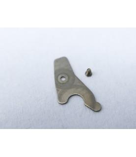 Universal Geneve caliber 215-1 mechanism cover piece part 466