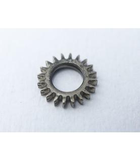 Universal Geneve caliber 215-1 crown wheel part 420