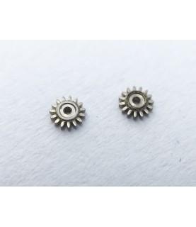 Universal Geneve caliber 215-1 automat wheels part