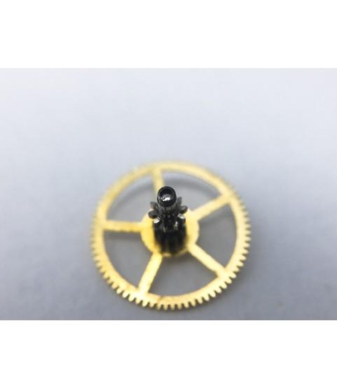 Jaeger-LeCoultre K480/CW center wheel part